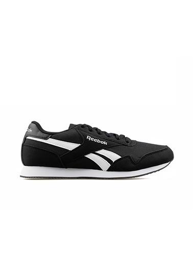 Reebok Royal Cl Jogger 3 Unisex Koşu Ayakkabısı Ef7788 Siyah